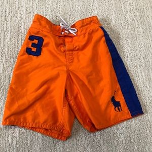 Polo by Ralph Lauren Bathing Suit